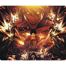 mp2080 Attack on Titan Anime Mouse Pad