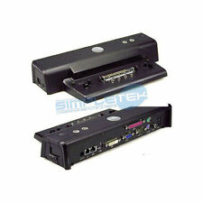 Docking Station Notebook Laptop Dell PR01X