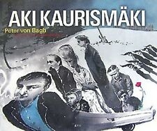 Aki Kaurismaki Film Visual Book
