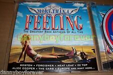 More Than A Feeling Boston The Cars Alice Cooper ZZ Top Poison Toto Styx Journey