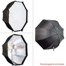120cm Octagon Umbrella Softbox Diffuser Reflector for Photography Studio B2O6