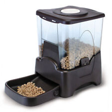 LARGE 90 MEAL AUTOMATIC  PET CAT AND DOG DIGITAL FEEDER /BOWL – BATTERY POWERED