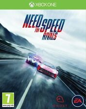 NEED FOR SPEED RIVALS JEU XBOX ONE NEUF