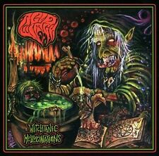 Acid Witch, Witchtanic Hallucinations, Excellent