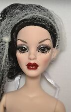 Wilde Imagination Evangeline Ghastly TIME TO GO  NUDE DOLL New