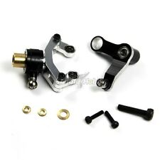 Metal Tail Rotor Control Arm Set for Trex 550 600 Helicopter