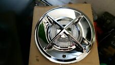 CROSS BAR  HUB CAPS 14 INCH SET OF 4 CARS AND TRUCKS