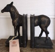 "10"" Resin Brown 
