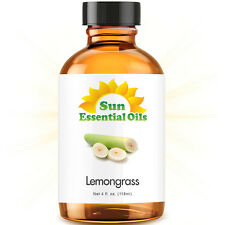 Lemongrass (Large 4 ounce) Best Essential Oil