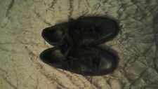 Men Cole Haan Brown Leather/Suede Shoes