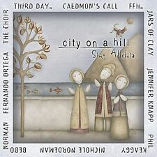 Tim's Dollar Store: City on a Hill: Sing Alleluia by Various Artists (CD)
