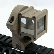 Airsoft Rotation 360° Sight For Red Dot/Holographic/Laser Sight Dark Earth