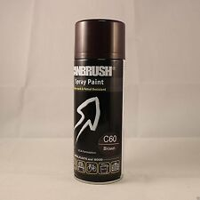 Best Aerosol Spray Color Paint Interior Exterior For Metal Plastic Wood Canbrush