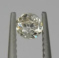 LOOSE GIA CERTIFIED 0.31CT OLD EUROPEAN ROUND CUT DIAMOND SI2/M (2185197571)