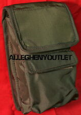 USGI Military GPS / Cell Phone ALICE POUCH CASE w/ Belt Keepers Made in USA NEW