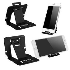 TOMTOP Universal Folding Stand Holder Mount for iPhone 6 Samsung HTC LG Mobile