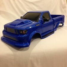 Dodge Ram 1/6 Pickup Truck Hard Body Scx10 HPI Tamiya Traxxas RC4WD Axial Scale!