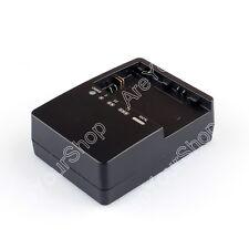 LC-E6E Cargador de viaje Para Canon Genuine LP-E6 EOS 7D 60D 5D Mark II