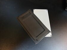 BOSS REPLACEMENT BATTERY BOTTOM COVER PLATE PART FOR BOSS GUITAR EFFECTS PEDAL