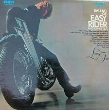 """LIVING TRIO """"BALLAD OF EASY RIDER AND OTHER HITS"""""""