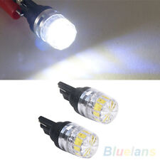 2PCS Excellent  T10 T15 5050 5 SMD LED Car Vehicle Side Tail Lights Bulbs Lamp