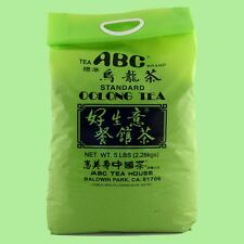 OOLONG TEA 5 lbs BULK PACK WHOLESALE ABC CHINESE TEA