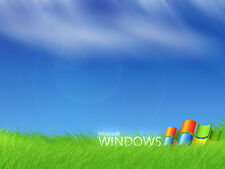 Windows XP Home With SP2 Dell 32-bit System Recovery / OS Reinstall / Repair CD
