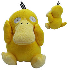 Hot Cute Pokemon Psyduck Figures Soft Stuffed Plush Doll Kids Children Toy Gift