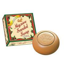 4PIECE - SOAP MYSORE SANDAL Premium  150gm - Herbal Natural Sandalwood