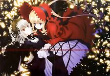 Rozen Maiden / The Hentai Prince and the Stony Cat poster promo anime girl