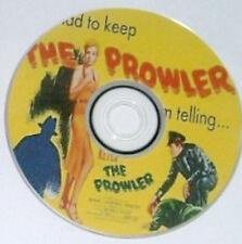 FILM NOIR: THE PROWLER Joseph Losey, Van Heflin, Evelyn Keyes