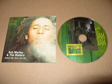 Bob Marley & The Wailers Satisfy My Soul Jah Jah 1967 to 1972 24 track 1998 Rare