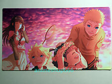Naruto YGO VG Mat Game Mouse Pad Custom Playmat Free Shipping #63