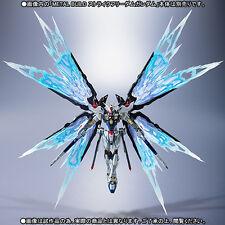 METAL BUILD Mobile Suit Gundam SEED Destiny Strike Freedom Gundam Wing of Li...