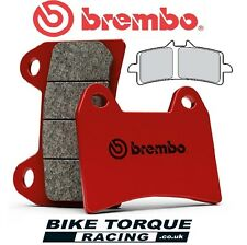 BMW S1000RR HP4 13  Brembo SA Sintered Front Brake Pads