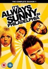 ITS ALWAYS SUNNY IN PHILADELPHIA - SEASON 1 - DVD - REGION 2 UK