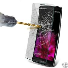 Genuine Premium Quality Tempered Glass 0.3mm Screen Protector for LG G Flex 2