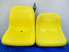 HIGH BACK SEAT JOHN DEERE GT 225,235,245,GX 255,325,335,LX 255,277,288,SST, #BP