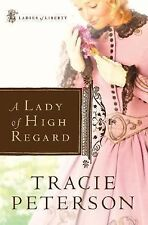 Tracie Peterson - Ladies Of Liberty 01 Lady Of H (2009) - Used - Trade Pape