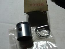 NOS MCCULLCOCH PISTON RING KIT 110 120 130 140 160S 94662  VINTAGE CHAINSAW