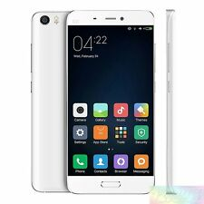 Xiaomi Mi 5 Mi5 White 32GB 4G LTE Unlocked SEALED Smartphone