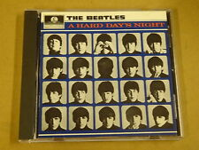 CD / THE BEATLES ‎– A HARD DAY'S NIGHT