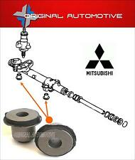 FITS MITSUBISHI GRANDIS 2.0 DID 2.4 2003-2010 STEERING RACK BUSH KIT