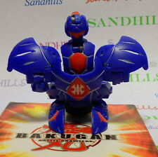 Bakugan Aranaut Blue Aquos Gundalian Invaders DNA 650G