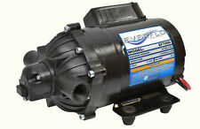 New RV / Marine 12 Volt DC ON-DEMAND Fresh Water Diaphragm Self Priming PUMP