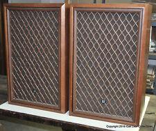 Pioneer CS-901 Floor Loudspeaker Speaker Set of 2!