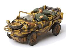 German Schwimmwagen Type 166 Normandy 1944 Forces of Valor 1:32 82002
