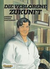 Die verlorene Zukunft (Z1-, 1. Auflage), Carlsen
