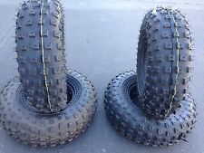 FOUR  TIRES  145/70 - 6 Go-Kart, Lawn Tires 145 x 70 - 6   IT IS  4 PLY