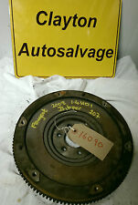 PEUGEOT BIPPER 2008 S 207 307 1.4 HDI 8V SOLID FLYWHEEL 9637569810